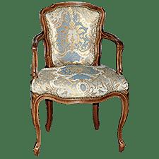 Резное кресло «Классицизм»