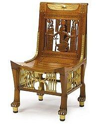 Египетский стул